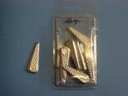 LOT DE 10 PLOMBS TRIANGLE14 GR